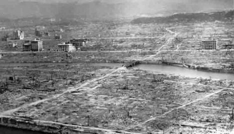 atombombinjapan